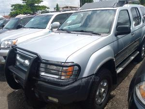 Nissan Xterra 2001 Automatic Silver | Cars for sale in Lagos State, Apapa