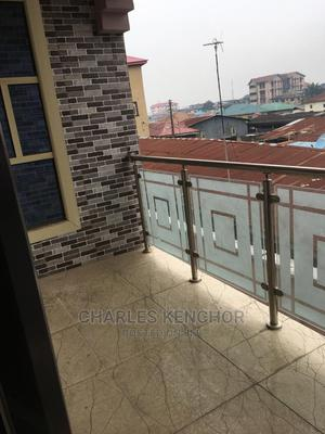 3bdrm Block of Flats in Onike Iwaya Yaba for rent | Houses & Apartments For Rent for sale in Lagos State, Yaba