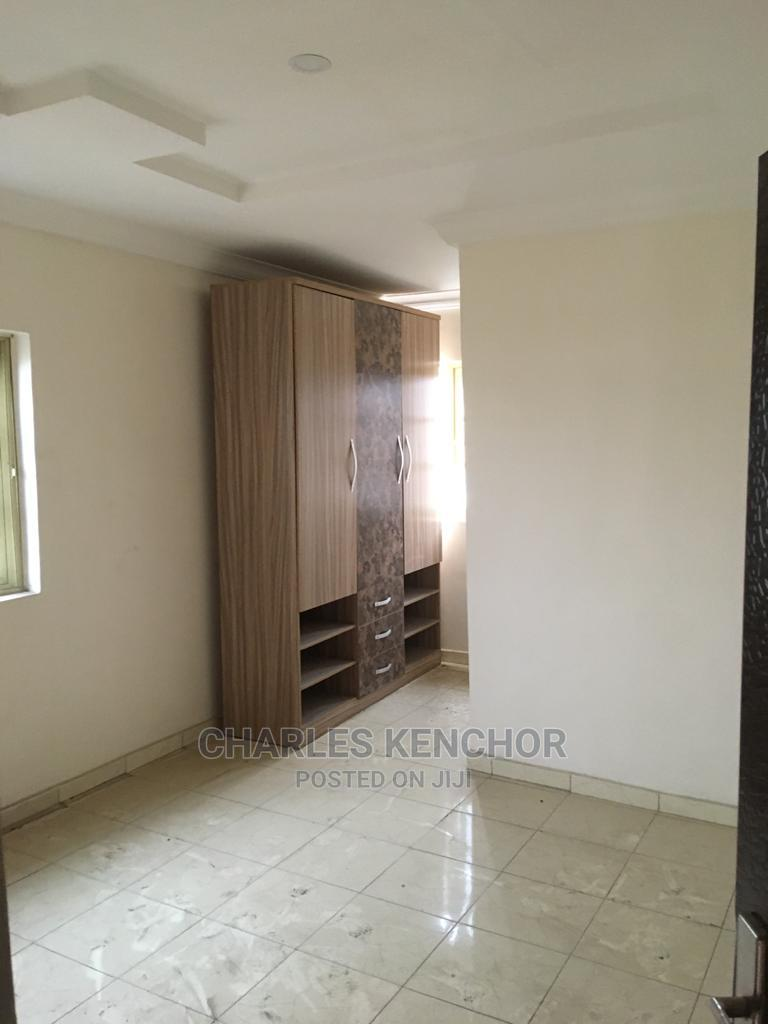3bdrm Block of Flats in Onike Iwaya Yaba for rent | Houses & Apartments For Rent for sale in Yaba, Lagos State, Nigeria
