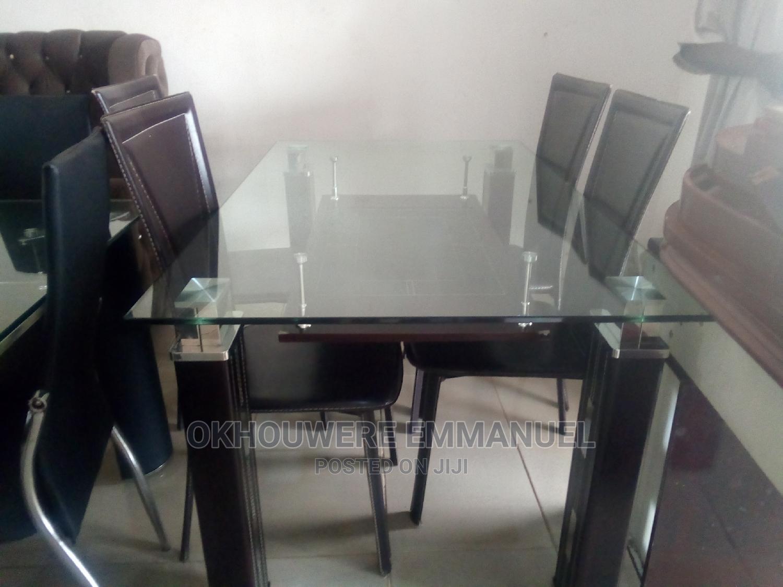 Dinning Table | Furniture for sale in Zaria, Kaduna State, Nigeria