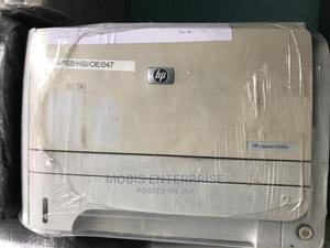 Hp Laserjet P2035n   Printers & Scanners for sale in Lagos State, Surulere