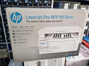 Laserjet Pro Mfp M130nw Printer | Printers & Scanners for sale in Lagos State, Lekki