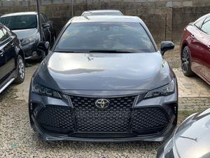 Toyota Avalon 2019 Gray   Cars for sale in Abuja (FCT) State, Central Business District