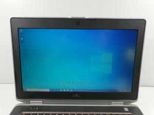 Laptop Dell Latitude E6420 4GB Intel Core I7 HDD 320GB   Laptops & Computers for sale in Enugu State, Enugu