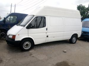 Ford Transit 2008 White   Buses & Microbuses for sale in Lagos State, Apapa