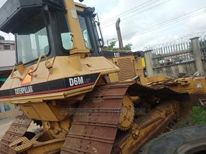 Bulldozer D6m   Heavy Equipment for sale in Lagos State, Isolo