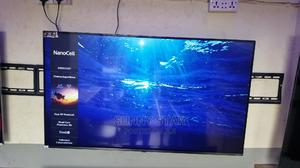 49 Inches Nano Cell LG Smart Tv | TV & DVD Equipment for sale in Lagos State, Ojo