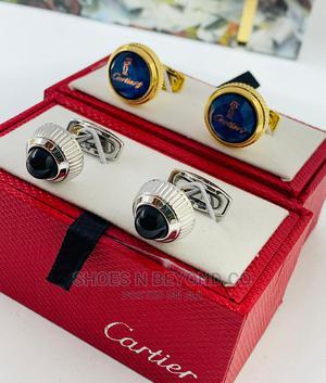 Cartier Cufflinks | Clothing Accessories for sale in Lagos State, Lagos Island (Eko)
