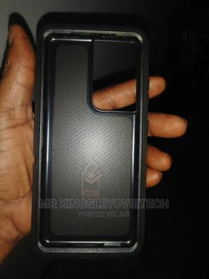 S21 Ultra Otterbox Defender Case | Accessories for Mobile Phones & Tablets for sale in Lagos State, Ikeja