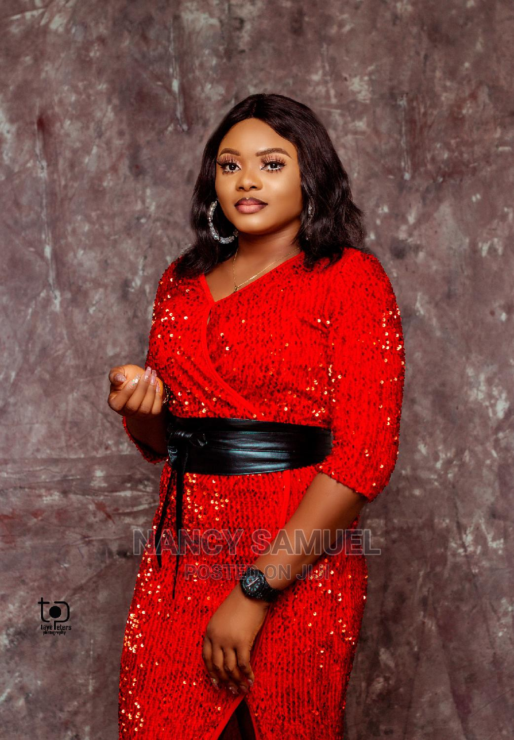 An Actress   Part-time & Weekend CVs for sale in Masaka, Abuja (FCT) State, Nigeria