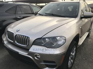 BMW 335i 2013 Gold | Cars for sale in Lagos State, Ikeja