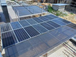 Inverter and Solar Panel Installation | Repair Services for sale in Lagos State, Victoria Island