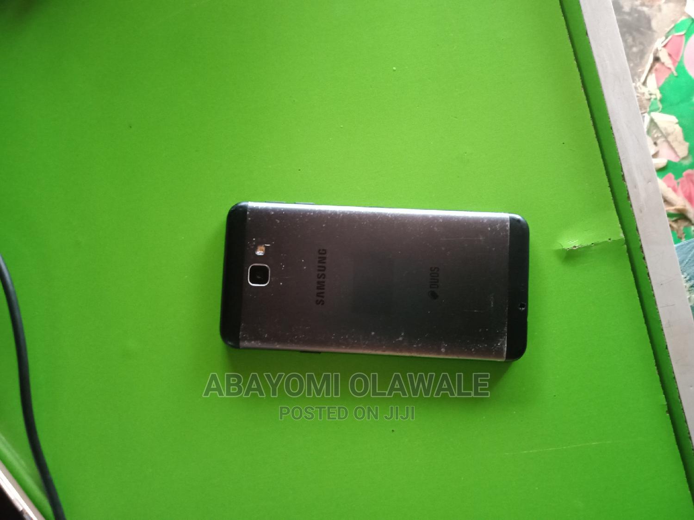 Archive: Samsung Galaxy J5 Prime 16 GB Gray