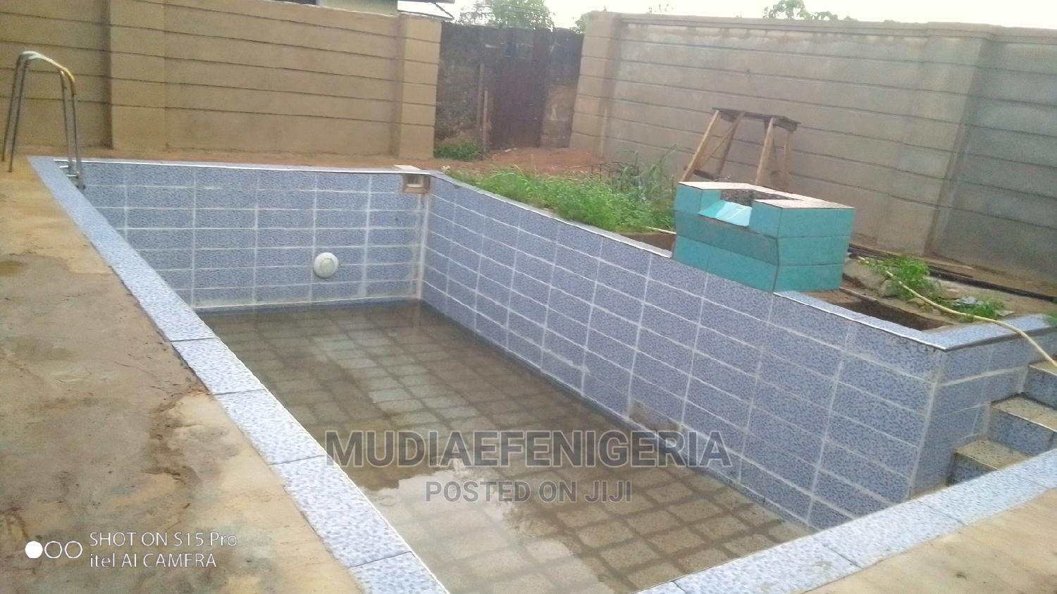Affordable Swimming Pool Construction