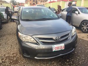 Toyota Corolla 2011 Gray   Cars for sale in Lagos State, Agege