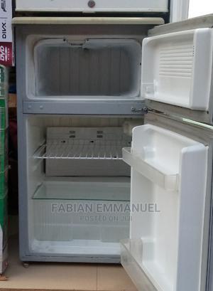 Mini Freezer With Fridge | Kitchen Appliances for sale in Lagos State, Ipaja