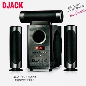 Djack 3.1 DJ-903L Home Theatre | Audio & Music Equipment for sale in Lagos State, Amuwo-Odofin