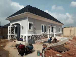 Furnished 3bdrm Bungalow in Verona Estate, Owerri for sale   Houses & Apartments For Sale for sale in Imo State, Owerri