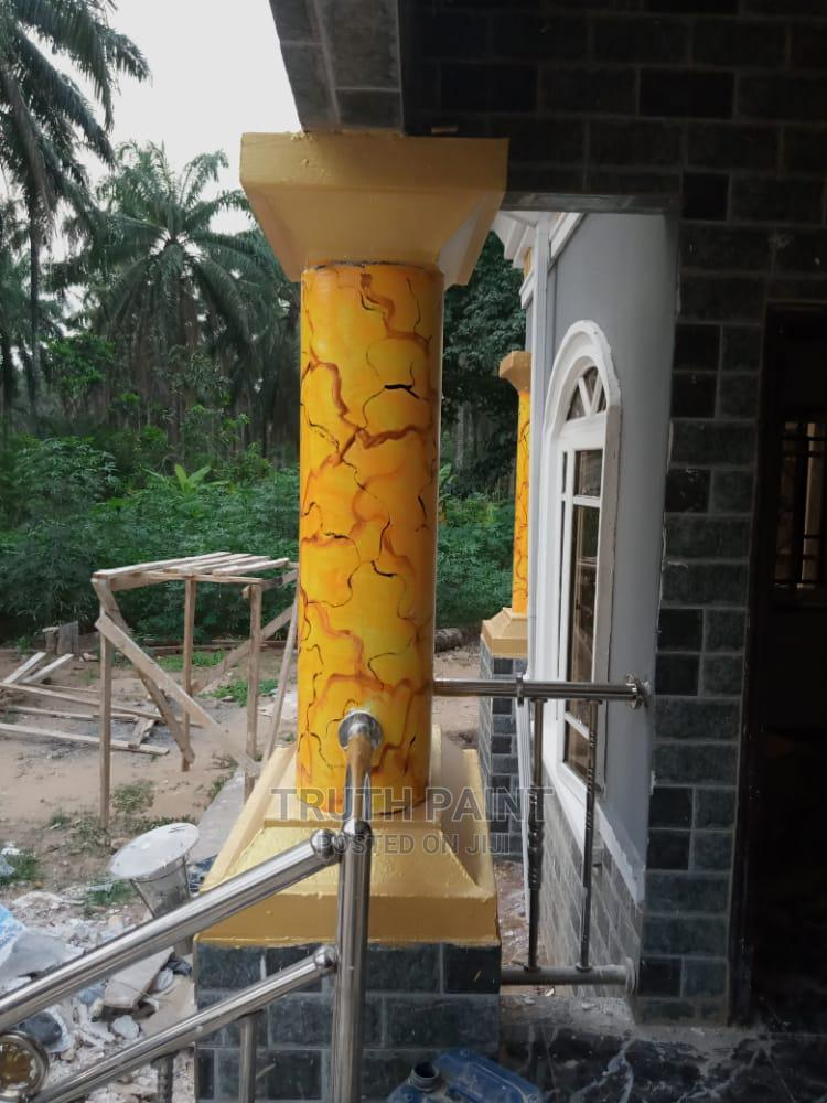 All Kinds Of Painting   Building & Trades Services for sale in Owerri, Imo State, Nigeria