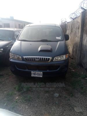 Hyundai H200 2000 Blue for Sale   Buses & Microbuses for sale in Ogun State, Ijebu Ode