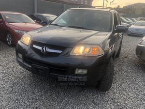 Acura MDX 2006 Gray | Cars for sale in Lagos State, Ifako-Ijaiye