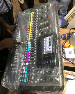 X32 Behringer Digital Mixer   Audio & Music Equipment for sale in Lagos State, Ojo