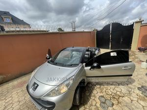 Peugeot 207 2007 Silver | Cars for sale in Lagos State, Agege