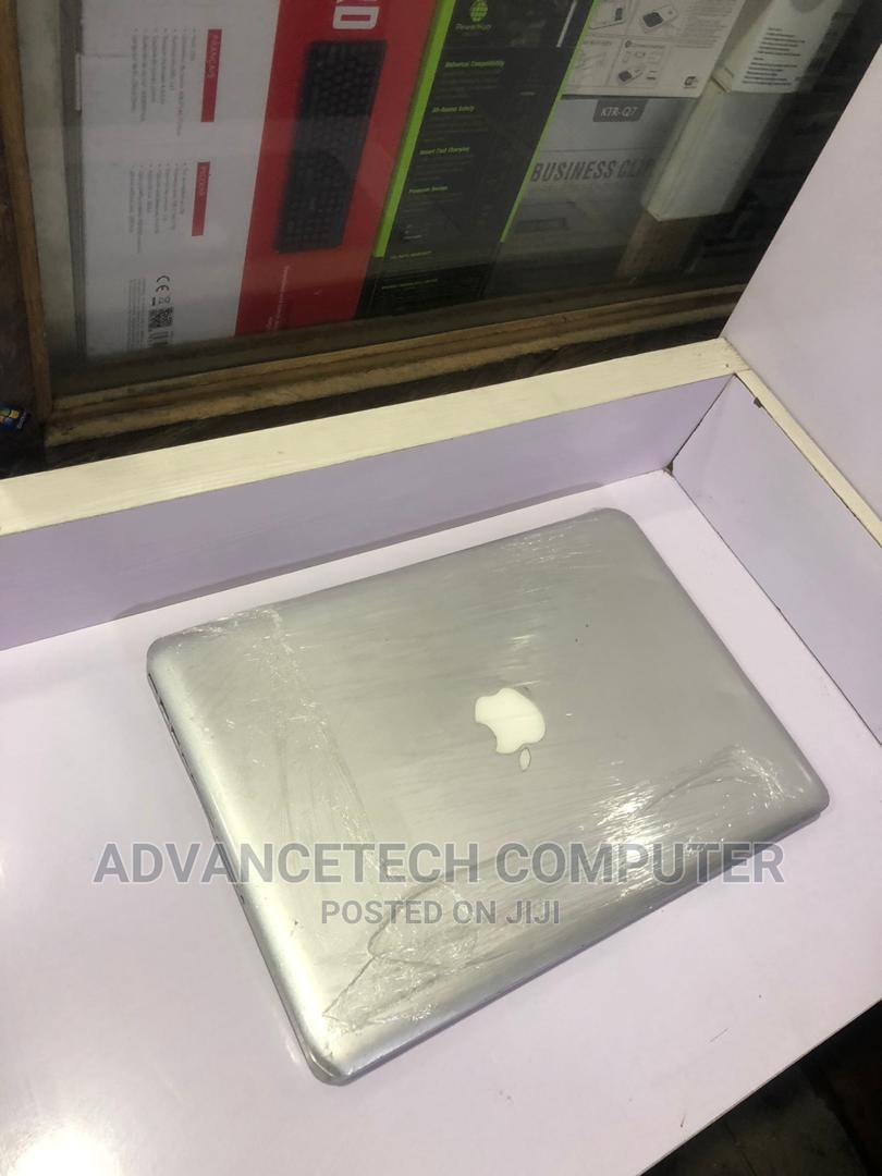 Laptop Apple MacBook Pro 2010 4GB Intel Core I5 HDD 500GB | Laptops & Computers for sale in Ikeja, Lagos State, Nigeria