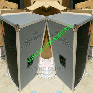 Double Magnet Speaker | Audio & Music Equipment for sale in Lagos State, Ojo
