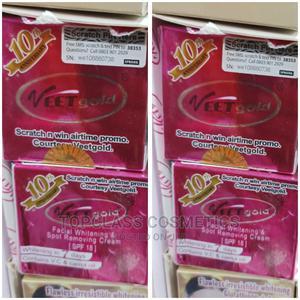 Veet Gold Face Cream | Skin Care for sale in Lagos State, Amuwo-Odofin
