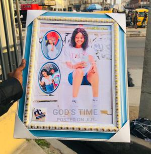 Picture Frame | Home Accessories for sale in Lagos State, Mushin