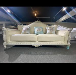 Imported Quality 7 Seaters Royal Sofa | Furniture for sale in Lagos State, Ikeja