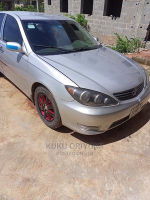 Toyota Camry 2005 Silver | Cars for sale in Ogun State, Ijebu Ode