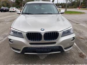 BMW X3 2013 xDrive28i Gold | Cars for sale in Kaduna State, Kaduna / Kaduna State
