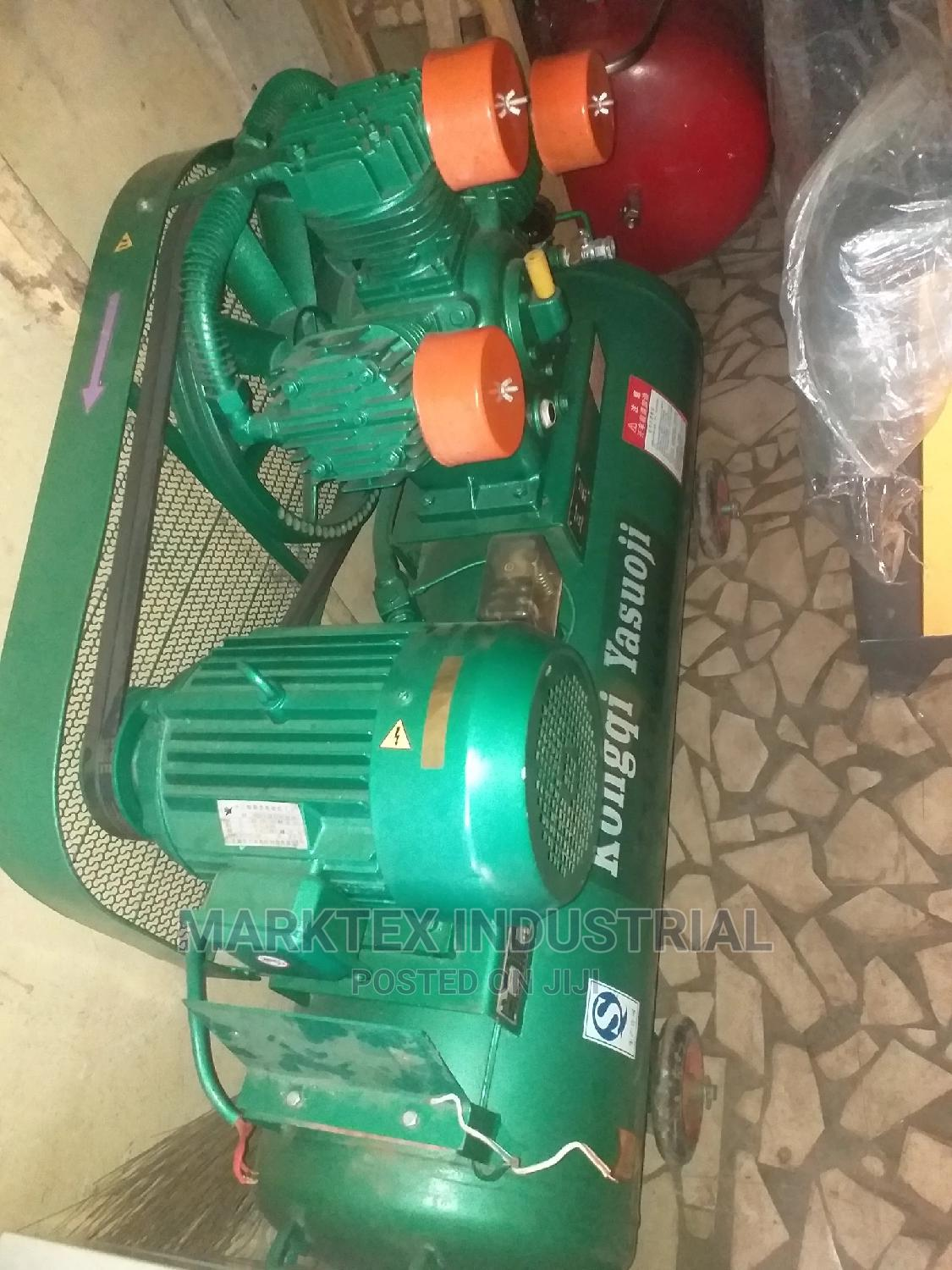 (10hp/300l | Vehicle Parts & Accessories for sale in Ojo, Lagos State, Nigeria