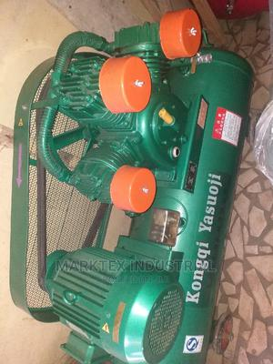 (10hp/300l   Vehicle Parts & Accessories for sale in Lagos State, Ojo