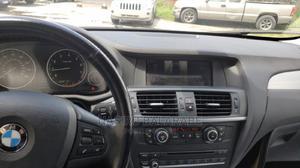 BMW X3 2011 xDrive28i Black | Cars for sale in Kaduna State, Kaduna / Kaduna State