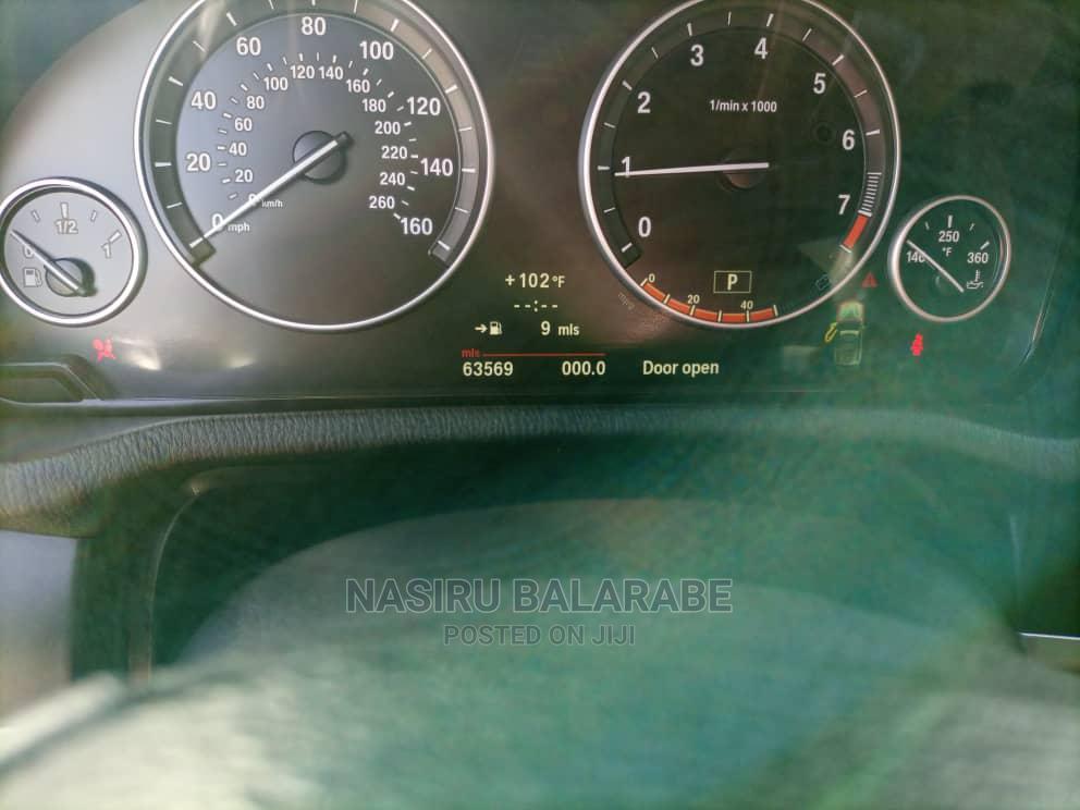 BMW X3 2011 xDrive35i Black   Cars for sale in Kaduna / Kaduna State, Kaduna State, Nigeria