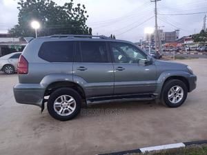 Lexus GX 2004 Gray | Cars for sale in Lagos State, Alimosho