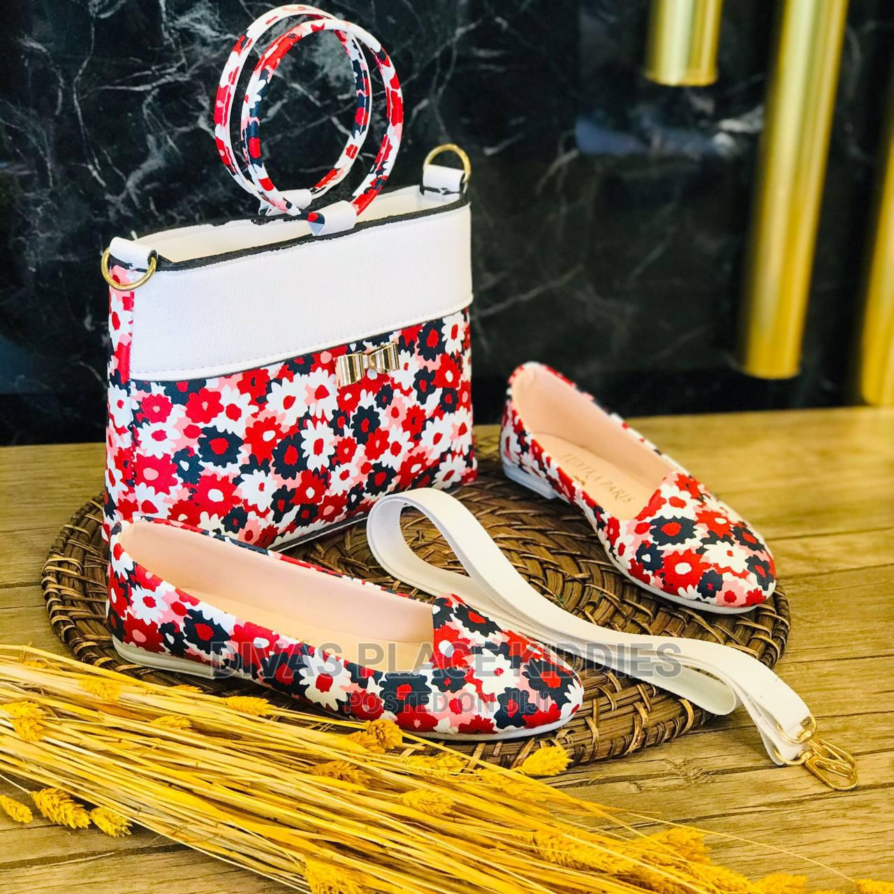 Kiddies Fashion Shoes and Bags