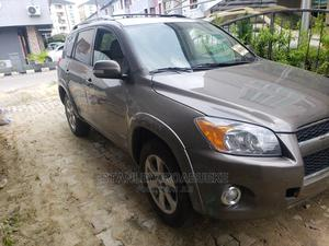 Toyota RAV4 2010 2.5 Limited 4x4 Gray | Cars for sale in Lagos State, Lekki