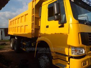 Howo Truck (Niger) Tokunbo | Trucks & Trailers for sale in Ogun State, Abeokuta South