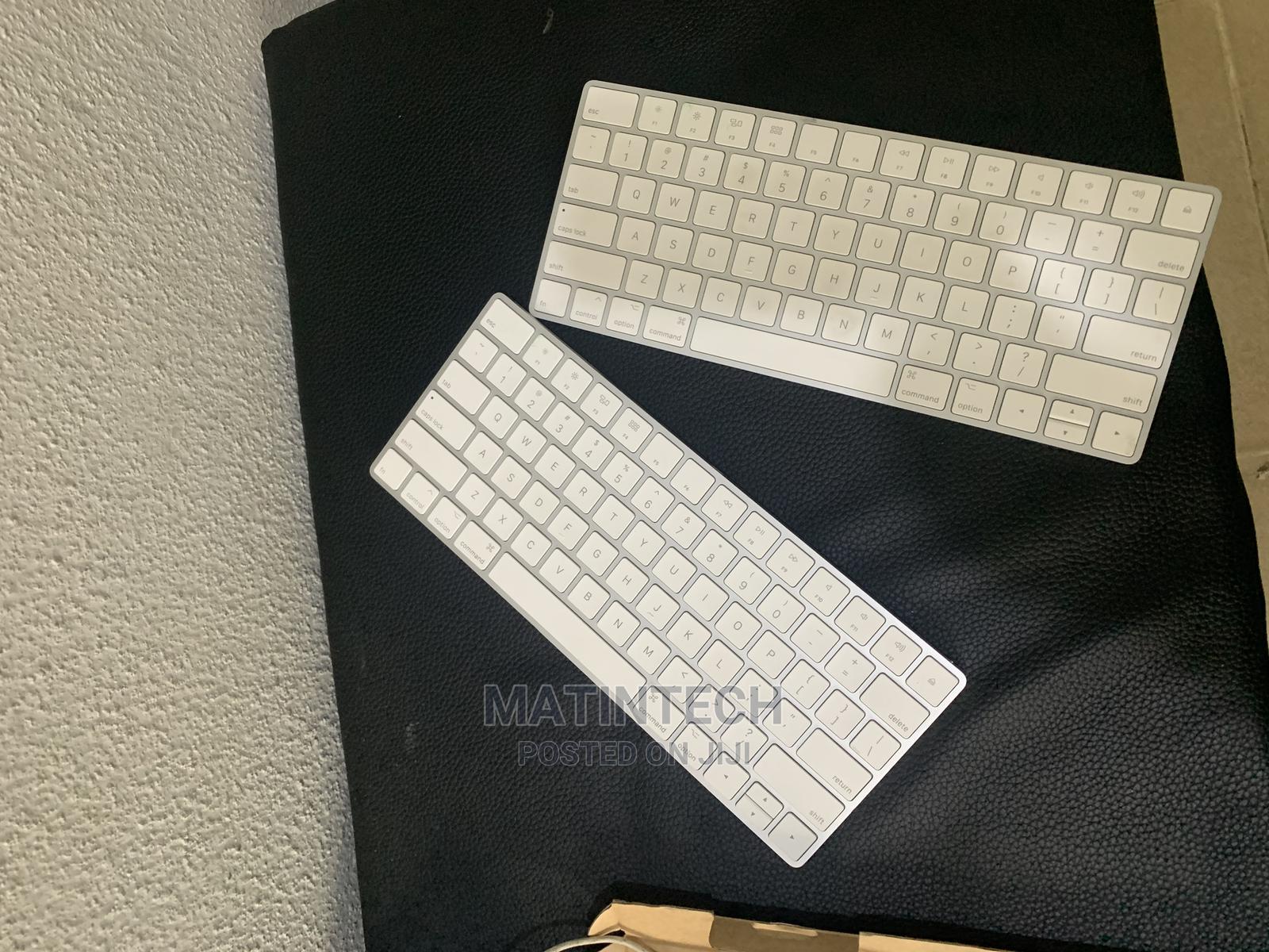 Apple iMac Magic Keyboard 2 Uk Used