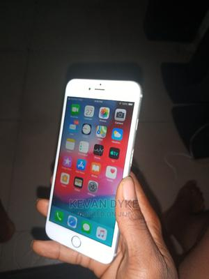 Apple iPhone 6s Plus 16 GB Gray | Mobile Phones for sale in Abia State, Aba North