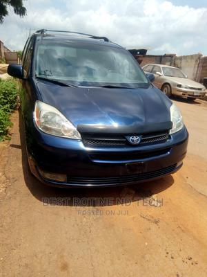 Toyota Sienna 2005 XLE Blue   Cars for sale in Enugu State, Enugu