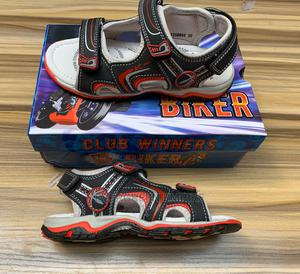 Club Winner Biker Children Sandals | Children's Shoes for sale in Ogun State, Abeokuta South