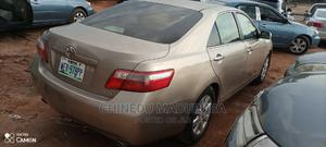 Toyota Camry 2007 Gold | Cars for sale in Imo State, Owerri
