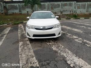 Toyota Camry 2012 White | Cars for sale in Lagos State, Magodo