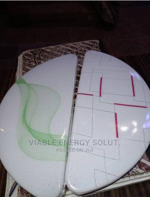 Half Moon Led Light | Home Accessories for sale in Abuja (FCT) State, Kubwa