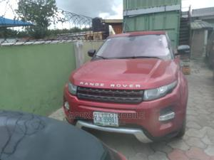 Rover Land 2014 Red   Cars for sale in Lagos State, Magodo